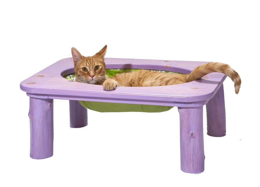 Cat hammocks