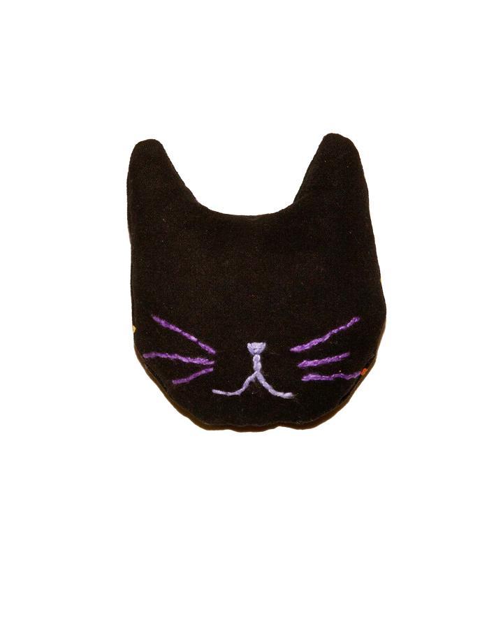 Matching hammock cat toy