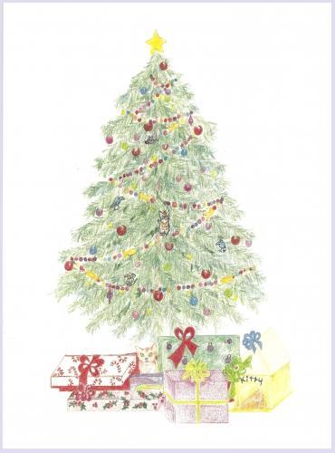 Turbee Christmas