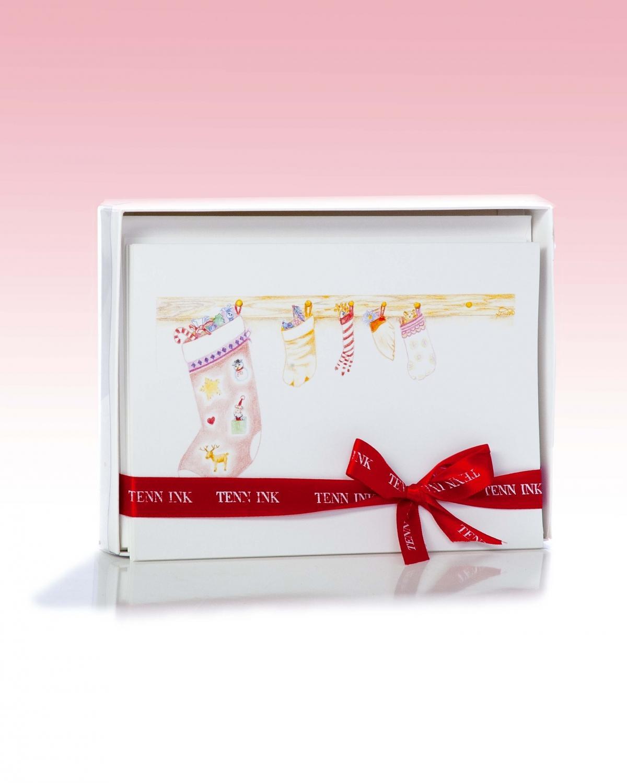 Critter stockings box set