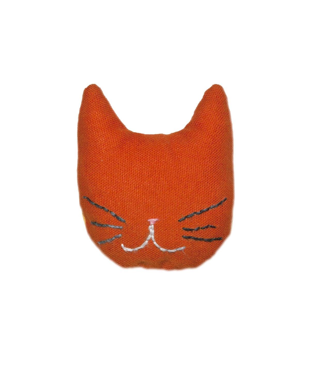 Hammock catface toy