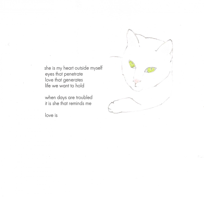 Heart outside myself