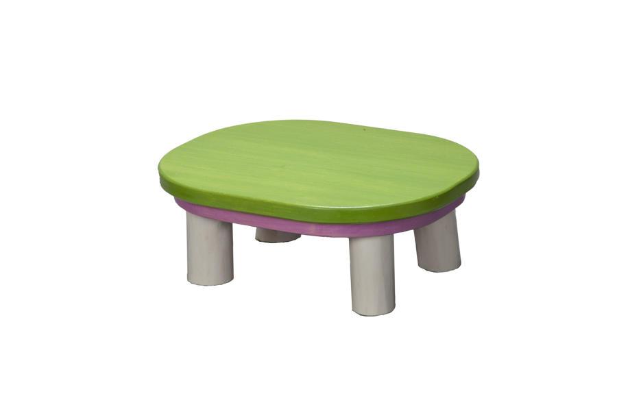 Cat stool