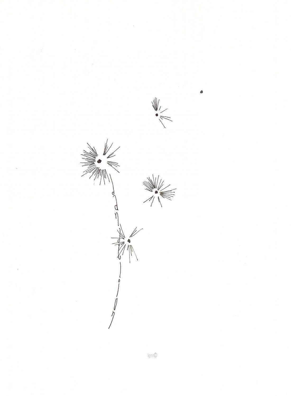 Picpoem flower 2