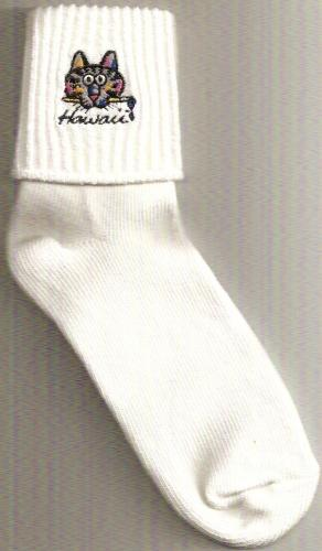 Kliban cotton socks